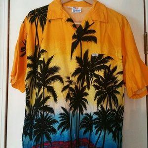 Other - Authentic Hawaiian Shirt
